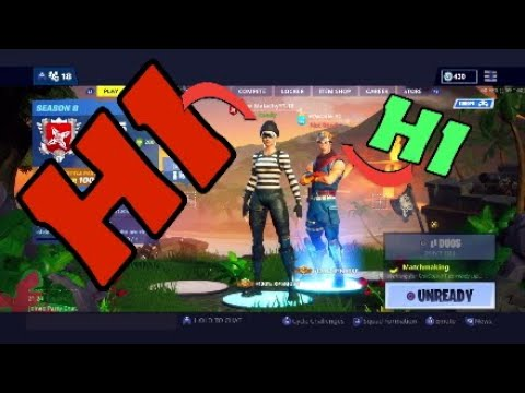 Playing With Cole | Duos | | Subscribe |