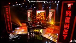 """""""Mes jeunes Années"""":Charles Aznavour, Fred Mella, Michel Drucker"""