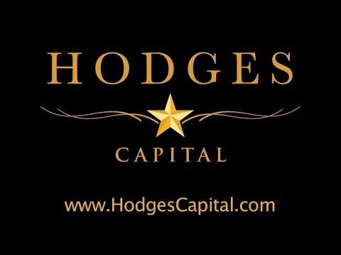 Hodges Capital Management, Inc. on TALK BUSINESS 360 TV