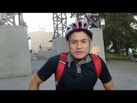 Ruta En Bicicleta Luis Prieto Bikowelt