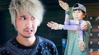 """Julien Bam is sick - I GOT YOU!"" 
