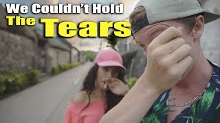 How Philippines CHANGED Me.. (Tears of..)