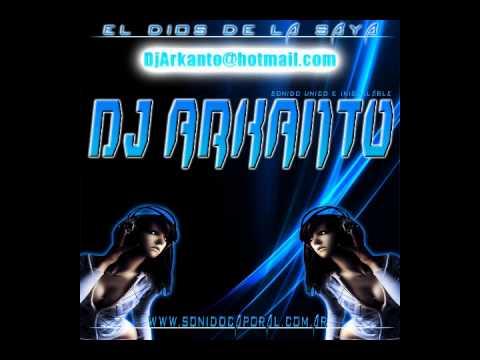 AMAME-GRUPO CHIJRA(DJ ARKANTO)CARNAVAL 2011.wmv