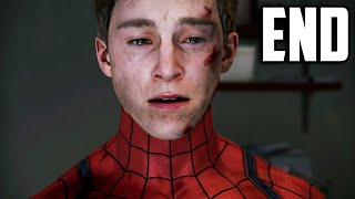 Marvel's Spider-Man Remastered - The End