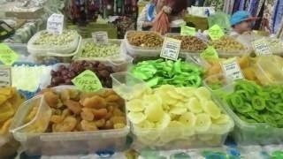 ВЛАДИВОСТОК . Индийская ярмарка