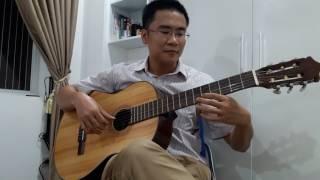 Tâm sự đời tôi. Guitar