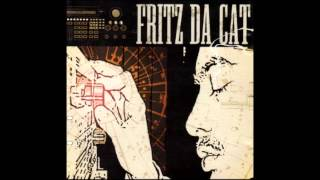 Fritz Da Cat - Me Stesso Feat. Lyricalz