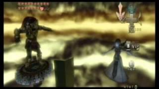 The Legend Of Zelda Twilight Princess- bugs y hack -