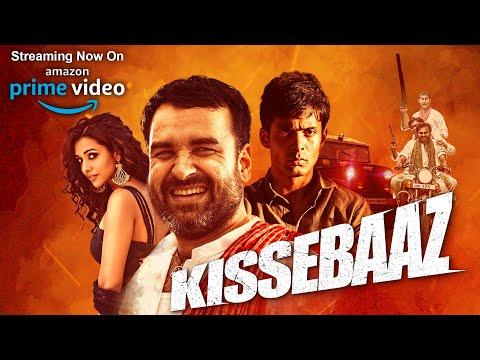 Kissebaaz | Official Trailer | Pankaj Tripathi Anupriya Goenka | Streaming Now On Amazon PRIME Video