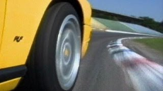 Ruf CTR 'Yellow Bird' full laps on Nürburgring Nordshleife 1987 (Option Auto)