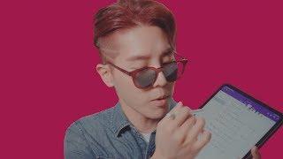 나의 작곡, 작사법 (feat. 대답해줘)