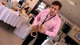 Саксофонист на свадьбу,  Александр  Селиверстов