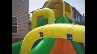 Banzai Wipeout Curve Water Park Lowest Price