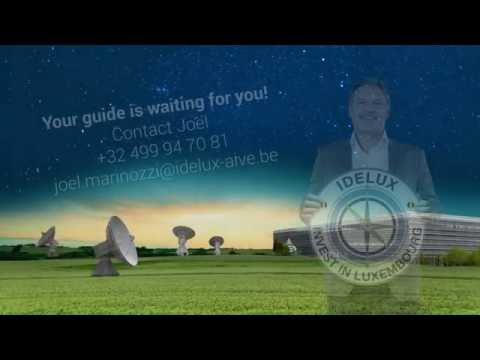 IDELUX - Invest in the province of Luxembourg (short version)