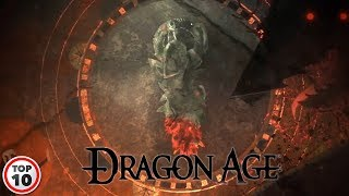 Dragon Age 4 and All World Premieres - The Game Awards