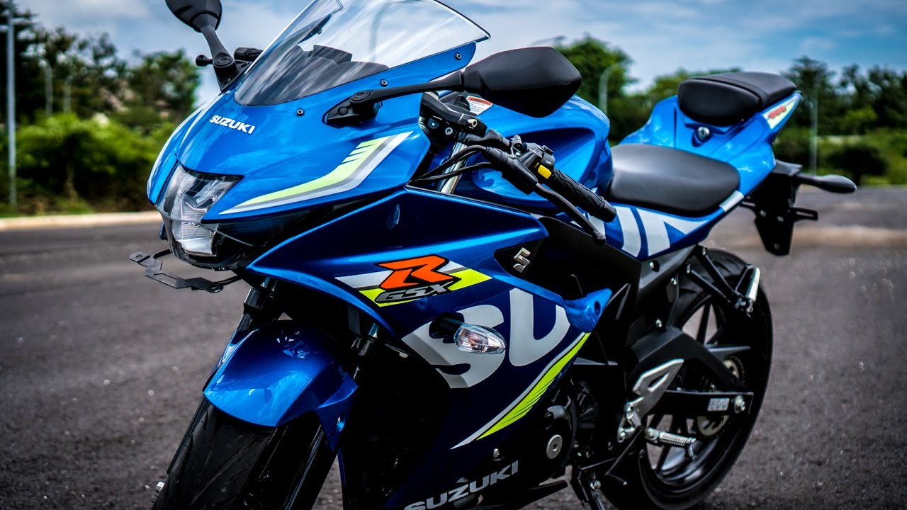 Suzuki Gsx R Price In Philippines