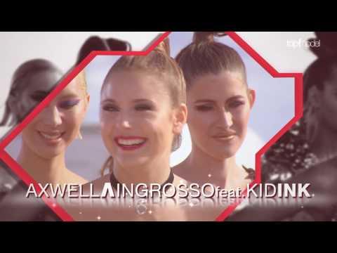 Germany's next Topmodel - Best Catwalk Hits 2017