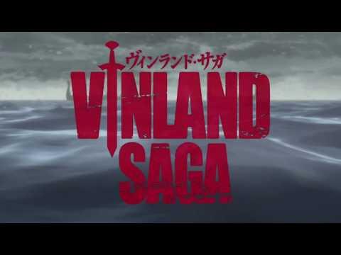 """Vinland Saga Opening / """"MUKANJYO"""" By Survive Said The Prophet [60FPS]"""