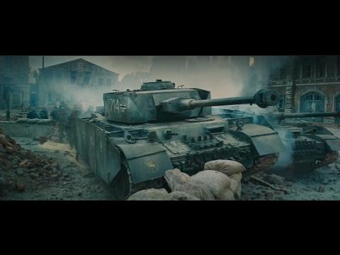 Stalingrad Movie HD New Action Movie 2017✫✫✫ Mariya Smolnikova, Yanina Studilina, Pyotr Fyodorov