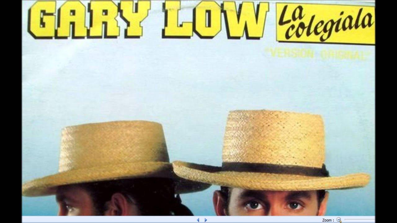 Gary Low La Colegiala Equador