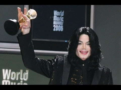 [Vietsub] Michael Jackson World Music Awards (2006)