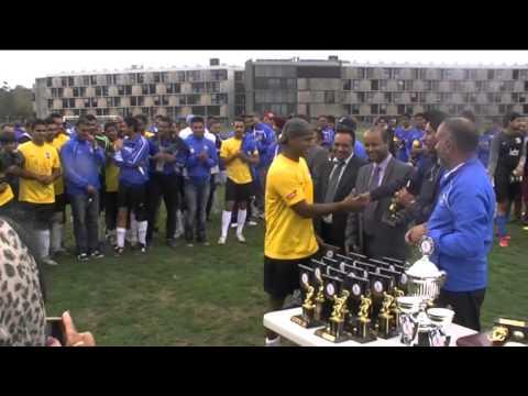 KHALSA LIONS - 2013 CHAMPIONS of AUSTRALIAN SIKH GAMES