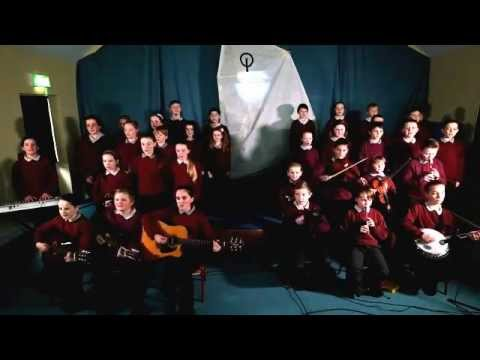 Lisheen National School, Co. Cork - Primary Finalist 2015
