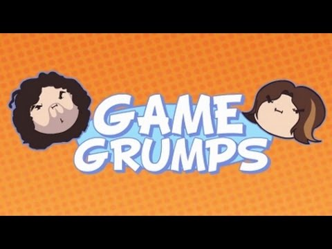 Game Grumps - Go! Go! Nippon Compilation HD