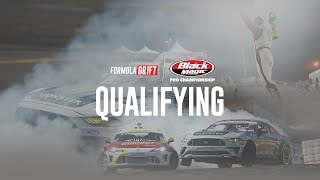 Formula DRIFT - Atlanta 2019 - Qualifying LIVE!