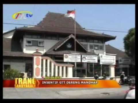 TATV - Trang Sandyakala