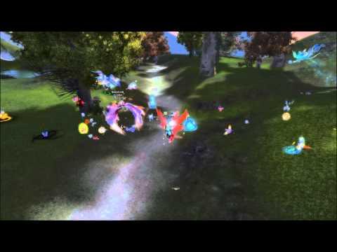 Epic Perfect World : PK Arti-Warning-Outcasts