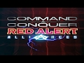 Cancelled Command & Conquer Red Alert Alliances Game Leaked Images -  2017 - 2