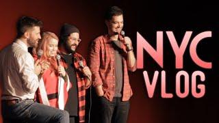The Valleyfolk NEW YORK Vlog