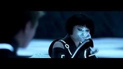 Quorra (Olivia Wilde) TRON Legacy.avi