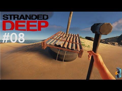 stranded-deep-🏝️-unser-erstes-kleines-floß-#008-[lets-play-german- -deutsch]
