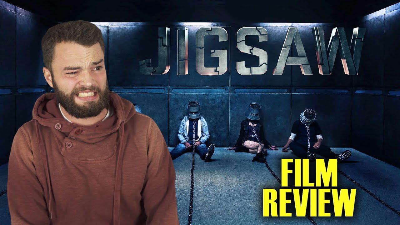 Jigsaw Kritik