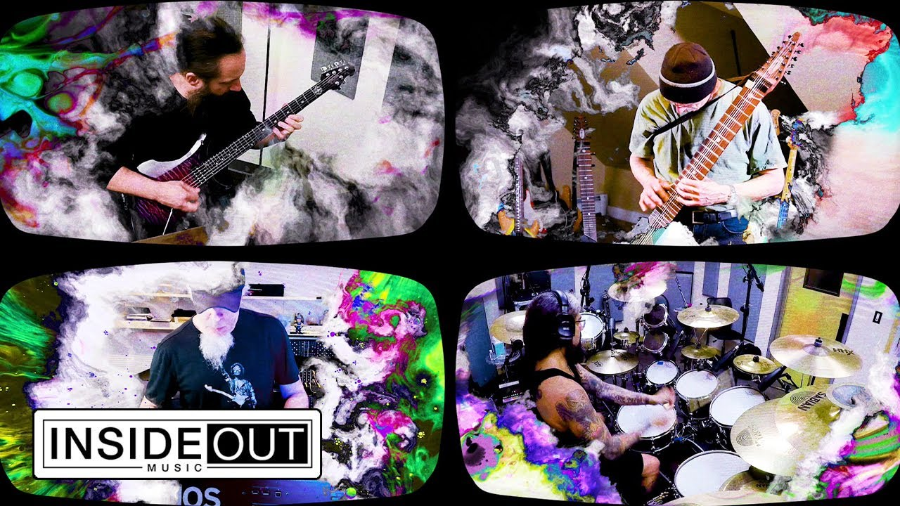 Download Liquid Tension Experiment - Hypersonic (OFFICIAL VIDEO)