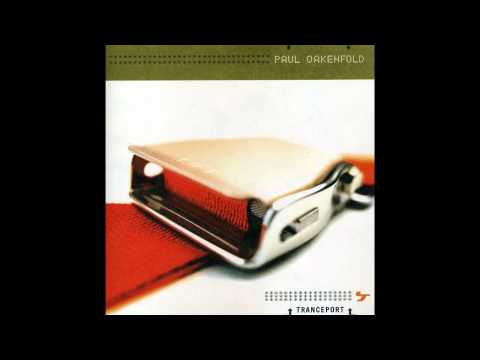 Tranceport Vol.1 - Ascension - Someone (Slacker and Original Vocal Mix) Mixed by Paul Oakenfold