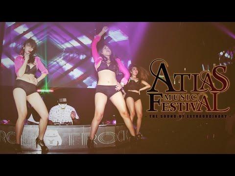 AFTER MOVIE : ATLAS  FESTIVAL