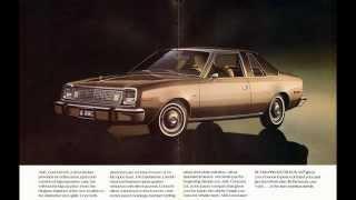 1978 AMC Concord DL Radio Commercial