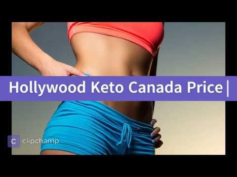 Hollywood keto Canada