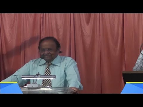 Outpouring Of The Spirit | Pastor Jayant Davare | The Trumpet Call | Shubhsandeshtv