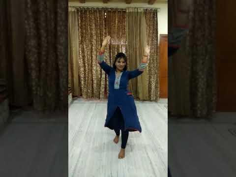 Raat Ka Sama Jhoome Chandrama   Dance On Old Song