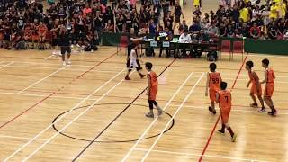 Publication Date: 2019-05-21 | Video Title: 【香港籃球】x【小學籃球】2019全港賽 男子決賽 - 港島