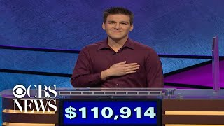 """""""Jeopardy!"""" champ James Holzhauer may be costing the trivia show"""