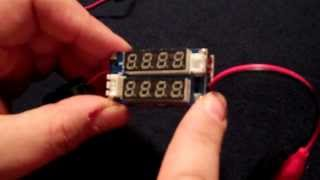 DIY Inexpensive Variable Constant Current Constant Voltage Power Supply for under $20