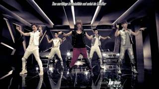 [MV] SHINee (샤이니) - LUCIFER (뮤직비디오) (Vostfr) [HD 720p]