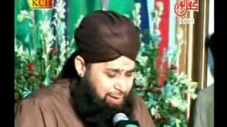 Ho Karam Sarkar - Owais Raza Qadri -  Mehfil e Noor 2008
