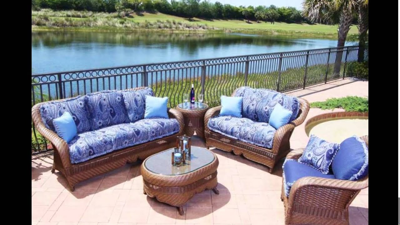 Wicker Patio Furniture | Resin Wicker Patio Furniture | White Wicker Patio  Furniture