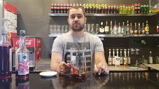 Ресторан Томато Чай Гранат Малина